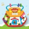 Pinocchio 面包超人七面玩具屋 18种玩法新低4050日元,约¥242