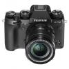 FUJIFILM 富士 X-T20 (18-55mm f/2.8-4)黑色 微单电套机11000元包邮