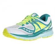 限us5码:saucony 圣康尼 Triumph ISO 3 女款顶级缓震跑鞋