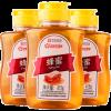 奥运会蜂蜜供应商 中华老字号 百花牌 野生百花蜂蜜 415g*3瓶39.9元包邮