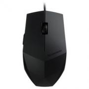 Lenovo 联想 M300 黑钻有线鼠标