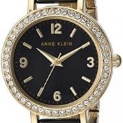 Anne Klein AK/2349WTDB 女士时装手表