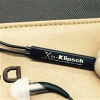 Klipsch 杰士 X11i 入耳式耳塞 带线控和麦克风 黑色特价$52.99,转运到手约380元