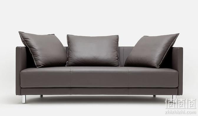 Molteni&C皮革沙发