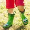 10大儿童雨鞋品牌排行榜_哪个牌子的儿童雨鞋好