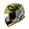 坦克(Tanked Racing)T126摩托车头盔