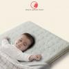 Babycare婴儿床垫 浅灰色 118*63cm
