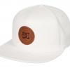 DC男士棒球帽 Wheat