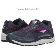 Brooks 布鲁克斯 Addiction 12 女款跑鞋