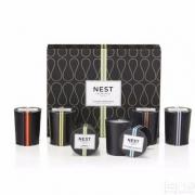 NEST Fragrances 香薰蜡烛套装 27g*6只 prime会员免费直邮