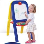 Crayola 绘儿乐 5031 磁性双面大画架