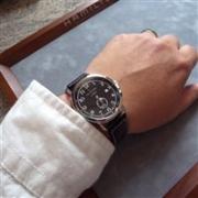 汉米尔顿(Hamilton) KhakiNavy Pioneer系列男士机械腕表  H78415733