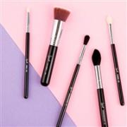 Sigma 人气化妆刷五件套装(E25/E30/E40/F35/F80)75折£43.8,约386元