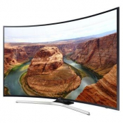 SAMSUNG 三星 UAMUC30SJXXZ 曲面液晶电视 55英寸