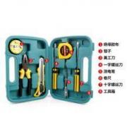 ZWZ 常用五金工具8件套