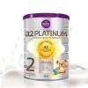 A2 婴幼儿奶粉Platinum白金2段 6-12个月  900g35.49澳元(约170元)