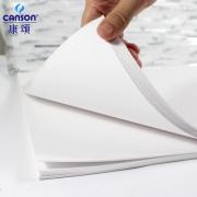 canson 康颂 康斯坦丁素描纸 20张¥8