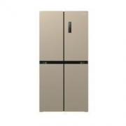 Midea 美的 BCD-468WTPM(E) 468升 十字对开门冰箱3999元包邮