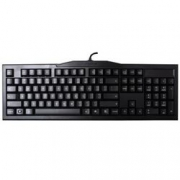 cherry    MX-BOARD 2.0 G80-3800 机械键盘 黑轴¥309