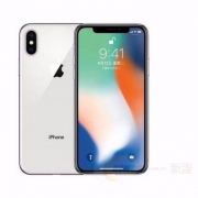 Apple 苹果 iPhone X 全网通手机64GB 两色