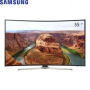 SAMSUNG 三星 UAMUC30SJXXZ 曲面液晶电视 55英寸4799元包邮