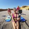 GoPro HERO5 Session运动相机+GoPor配件套餐(手柄+头带)¥1398.00 7.0折