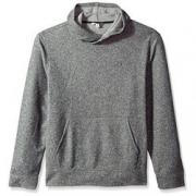 Calvin Klein Jeans 男带帽卫衣