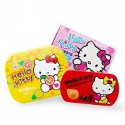 I'MINT Hello Kitty定制版鸡尾酒味无糖薄荷糖 14g*3铁盒装¥10