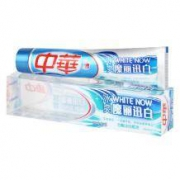 ZHONGHUA 中华 魔丽迅白 冰极薄荷牙膏170g5.3元