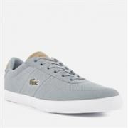 LACOSTE 拉科斯特 Court Master 118 1 男款休闲鞋£47.6包直邮(需用码,约¥425)