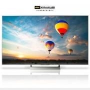 SONY 索尼 KD-55X9000E 55英寸 4K HDR 智能液晶电视
