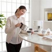 TIGER 虎牌 ACC-S060-D 咖啡机 6杯份 两色可选新低2679日元(约¥157)