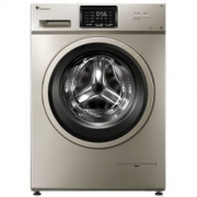 Little Swan 小天鹅 TG80-1420WDXG 8公斤 滚筒洗衣机2299元包邮