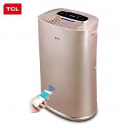 TCL TKJ306F-S8 家用负离子高效除雾霾甲醛空气净化器 带加湿功能¥799包邮(需领¥200优惠券)