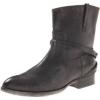 Frye 弗莱 女士 Lindsay Plate 短靴388.73元