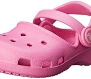 Crocs卡洛驰 karin clog 儿童洞洞鞋 prime会员到手低至¥106.23¥94.93