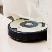 iRobot  Roomba 528扫地机器人 赠声波洁面仪+电动牙刷