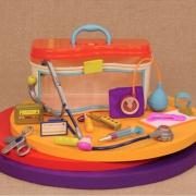 B.Toys   小医生套装 过家家玩具 *2件