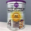 A2 白金系列4段婴儿配方奶粉 900g/罐(3岁+)*2包邮价AU$79.95(约383元)