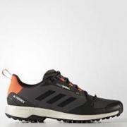 明日0点:Adidas 男子户外徒步鞋 TERREX FASTSHELL270元/双(双重满减后)
