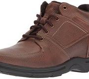 Rockport乐步 Eureka Plus男靴
