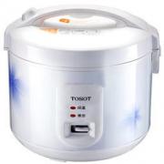 TOSOT 大松 GD-4019 电饭煲 4L119元包邮