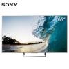 SONY 索尼 KD-65X8500E 65英寸 4K液晶电视8299元包邮