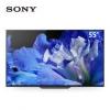 Sony 索尼A8F系列 OLED 4K HDR智能电视15999元包邮