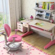 西昊(SIHOO)  靠背儿童升降椅¥899