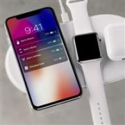 Apple苹果 iPhone X 64GB 智能旗舰手机 两色