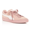 PUMA 彪马 Classic Suede Lace Up女士运动鞋热卖特价$39+叠加4%积分返点