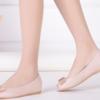 达芙妮 真皮水钻平底浅口鱼嘴鞋 3色¥34包邮(需用¥15优惠券)¥34.00 0.7折