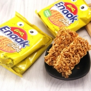 GEMEZ Enaak Extra小鸡风味干脆面 30g*12包¥29