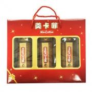 MacCoffee 美卡菲 金装 冷冻干燥 速溶咖啡礼盒 300g30元